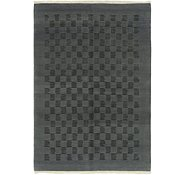 Link to 5' 7 x 7' 9 Nepal Rug