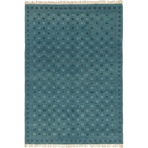 HandKnotted 5' 10 x 8' 3 Nepal Rug