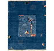 Link to 5' x 6' 7 Nepal Rug