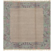 Link to 8' x 8' 2 Nepal Square Rug
