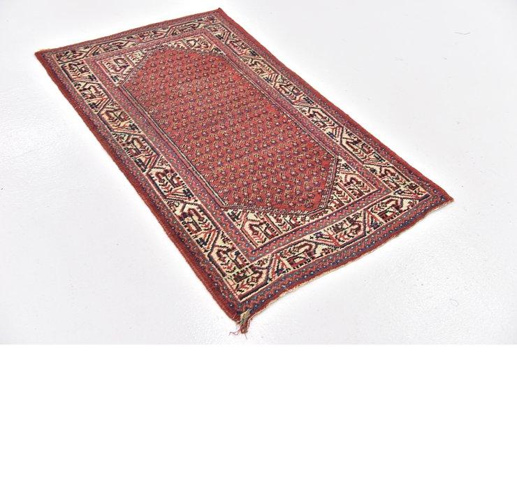2' 6 x 4' Botemir Persian Rug