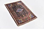 Link to 2' 4 x 3' 5 Tuiserkan Persian Rug