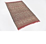 Link to 2' 9 x 4' 6 Moroccan Rug