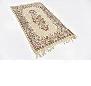 Link to 3' x 5' Kerman Persian Rug