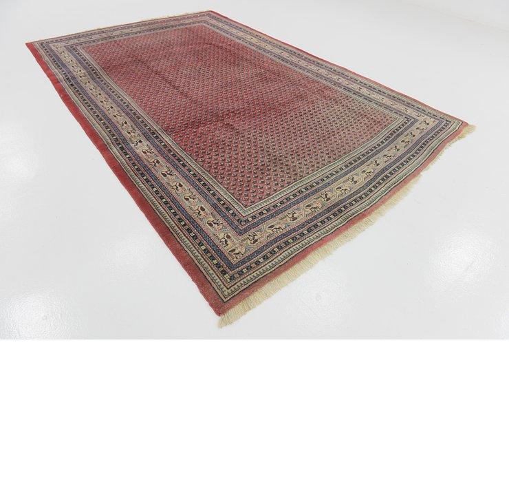 7' x 10' 8 Botemir Persian Rug