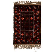 Link to 85cm x 127cm Shiraz-Lori Persian Rug