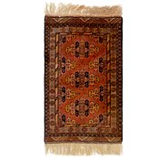 Link to 2' 5 x 4' Bokhara Oriental Rug