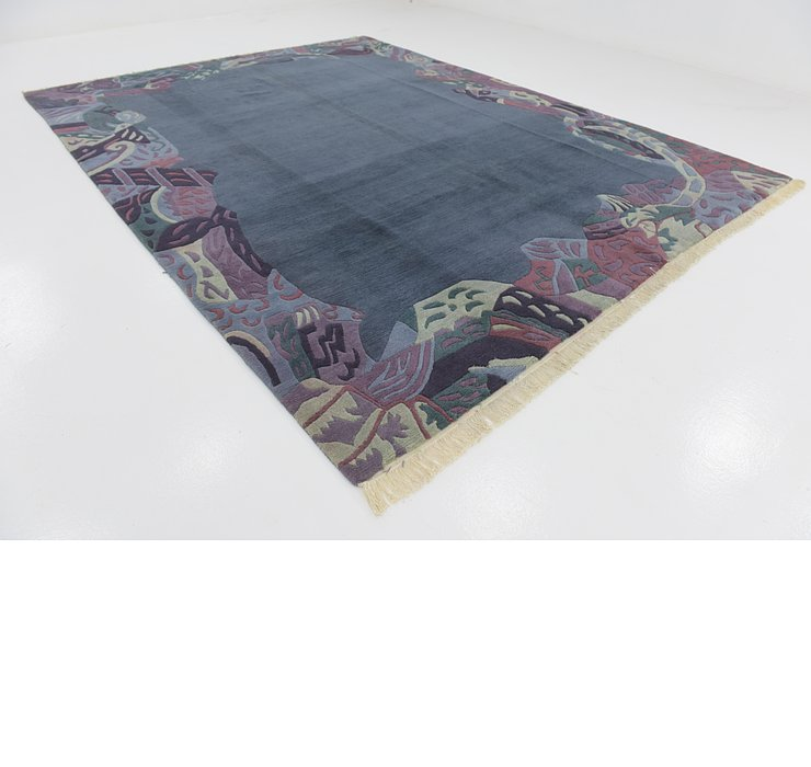 HandKnotted 9' 10 x 12' 10 Nepal Rug