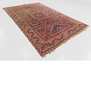 Link to 6' 5 x 9' 10 Shiraz Persian Rug