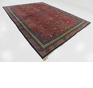 Link to 9' 4 x 12' 3 Antique Finish Rug