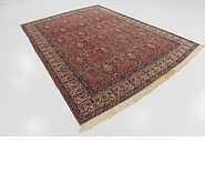 Link to 8' x 10' 9 Farahan Persian Rug