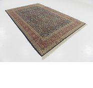 Link to 6' 8 x 10' Kashan Persian Rug