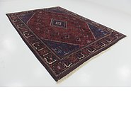 Link to 8' 2 x 11' Maymeh Persian Rug