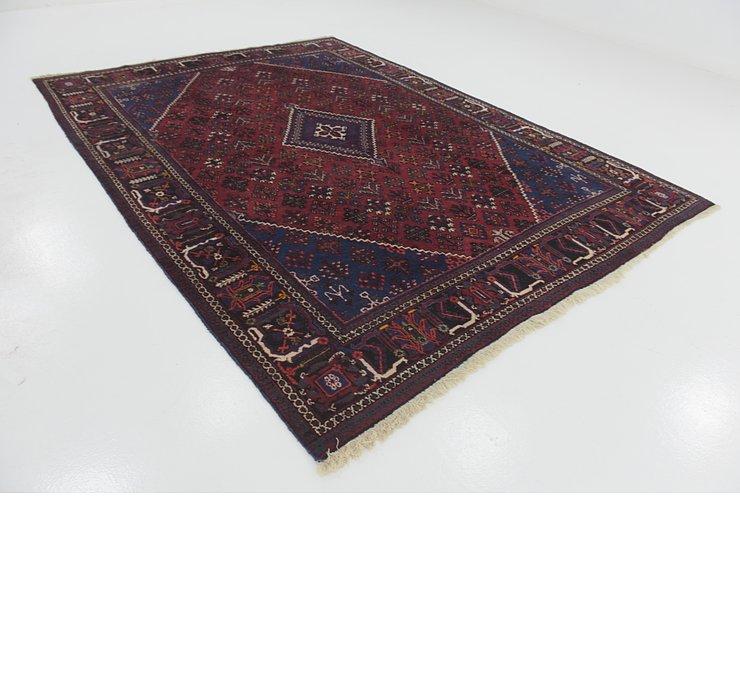 8' 2 x 11' Maymeh Persian Rug