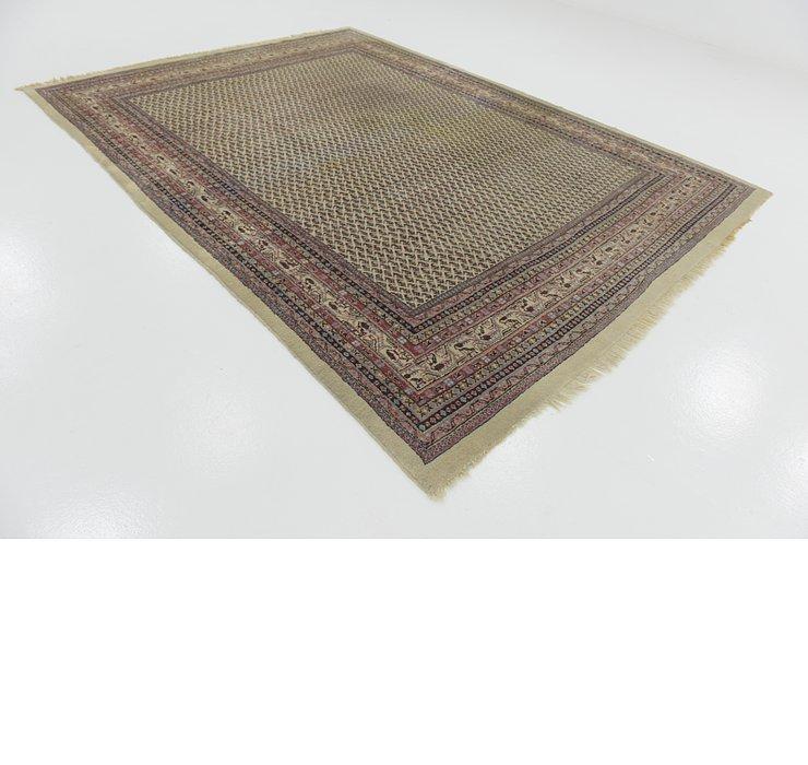 8' x 10' 8 Botemir Persian Rug