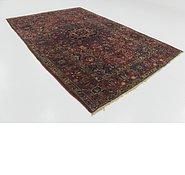 Link to 213cm x 325cm Bakhtiar Persian Rug