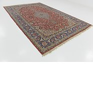 Link to 245cm x 355cm Isfahan Persian Rug