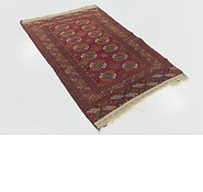 Link to 2' 10 x 4' 2 Bokhara Rug
