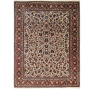 Link to 8' 2 x 10' 4 Meshkabad Persian Rug