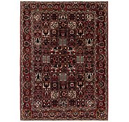 Link to 8' 8 x 11' 8 Bakhtiar Persian Rug