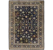 Link to 8' 9 x 12' 4 Kashan Persian Rug