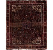 Link to 10' 4 x 12' 7 Shiraz Persian Rug