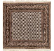 Link to 8' 5 x 8' 6 Mir Square Rug