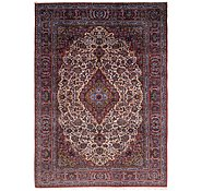 Link to 200cm x 282cm Kashan Persian Rug