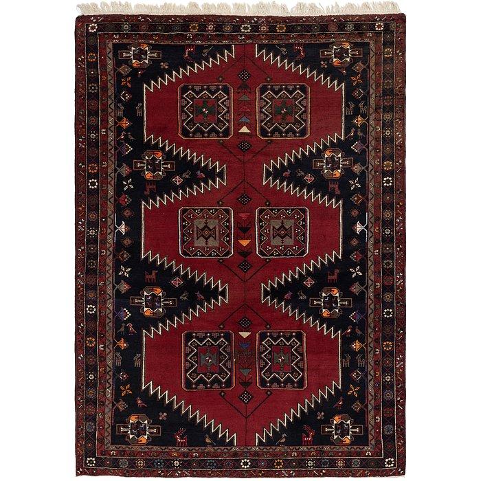 8' 2 x 11' 9 Kelardasht Persian Rug