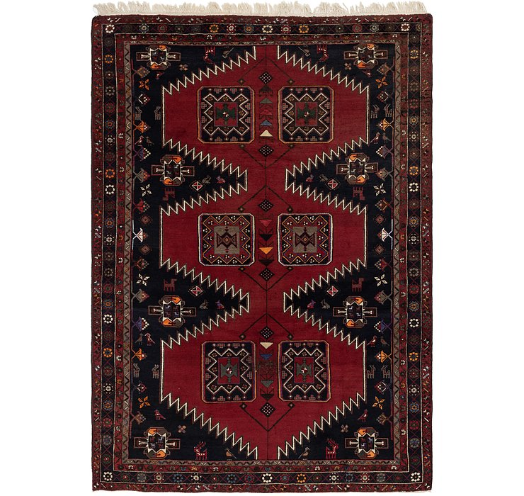 250cm x 358cm Kelardasht Persian Rug