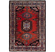 Link to 7' 10 x 10' 10 Viss Persian Rug