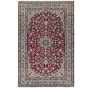 Link to 6' 8 x 10' 2 Nain Persian Rug