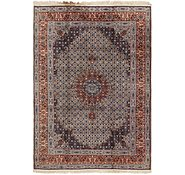 Link to 7' 2 x 10' Mood Persian Rug