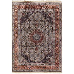 7' 2 x 10' Mood Persian Rug