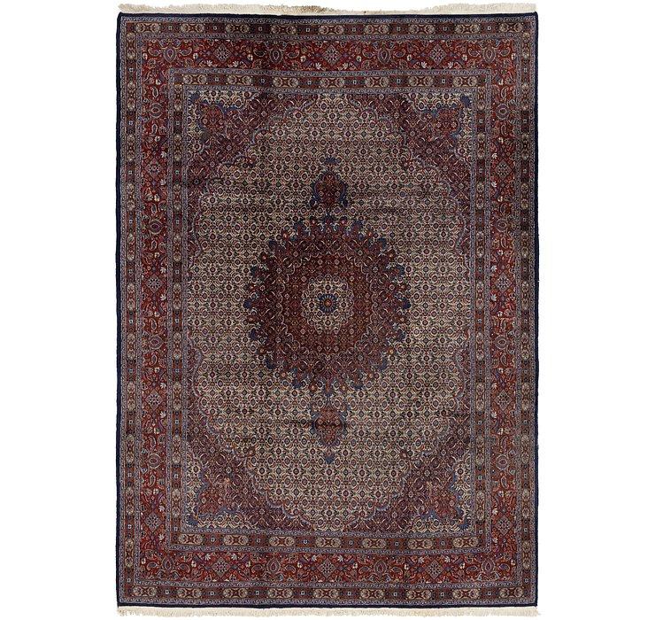 257cm x 365cm Mood Persian Rug
