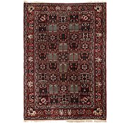 Link to 6' 10 x 10' Bakhtiar Persian Rug