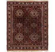 Link to 9' x 11' Bakhtiar Persian Rug