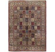 Link to 10' 8 x 14' 8 Sarough Persian Rug