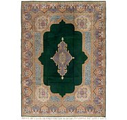 Link to 9' 3 x 12' 8 Kerman Persian Rug