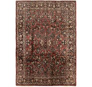 Link to 9' x 12' 4 Sarough Persian Rug