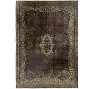 Link to 9' x 12' 10 Antique Finish Oriental Rug