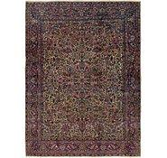 Link to 8' 9 x 11' 10 Kerman Persian Rug
