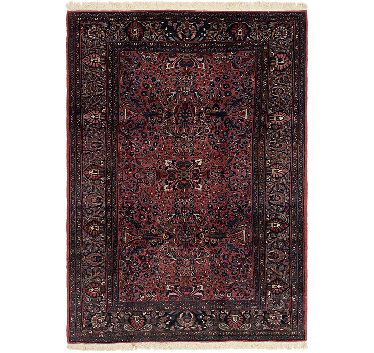 213cm x 305cm Liliyan Persian Rug