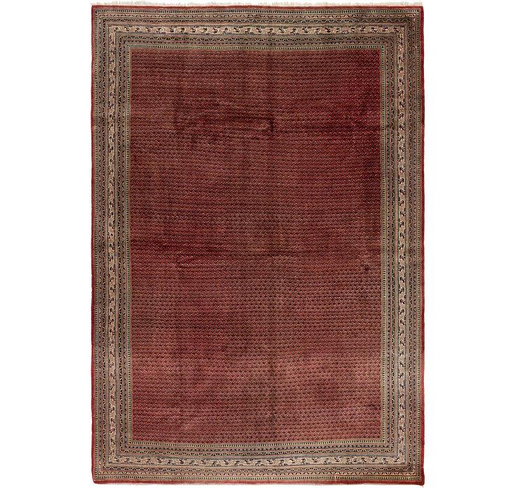 10' x 14' 6 Botemir Persian Rug