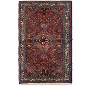 Link to 3' 4 x 5' 4 Darjazin Persian Rug
