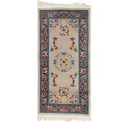 Link to 80cm x 165cm Antique Finish Rug