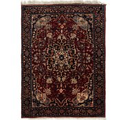 Link to 3' 5 x 4' 7 Bidjar Persian Rug