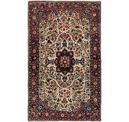 Link to 3' 4 x 5' 3 Sarough Persian Rug