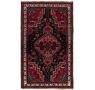 Link to 100cm x 160cm Tuiserkan Persian Rug