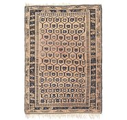 Link to 100cm x 152cm Balouch Persian Rug